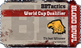 Blood Bowl World Cup Qualifier