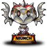 Munch Cup Runner Up