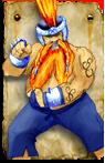 Blood Bowl Dwarf Troll Slayer
