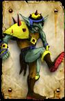 Blood Bowl Goblin