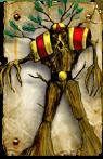 Blood Bowl Halfling Treeman