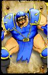 Blood Bowl Human Ogre