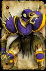 Blood Bowl Underworld Lineman