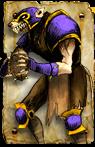 Blood Bowl Underworld Thrower